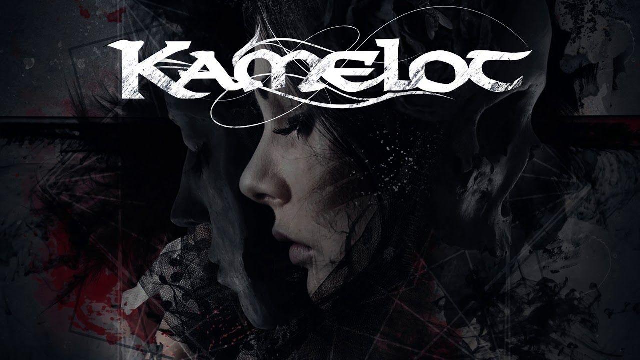 Kamelot End Of Innocence Lyrics Youtube Muziek Video S