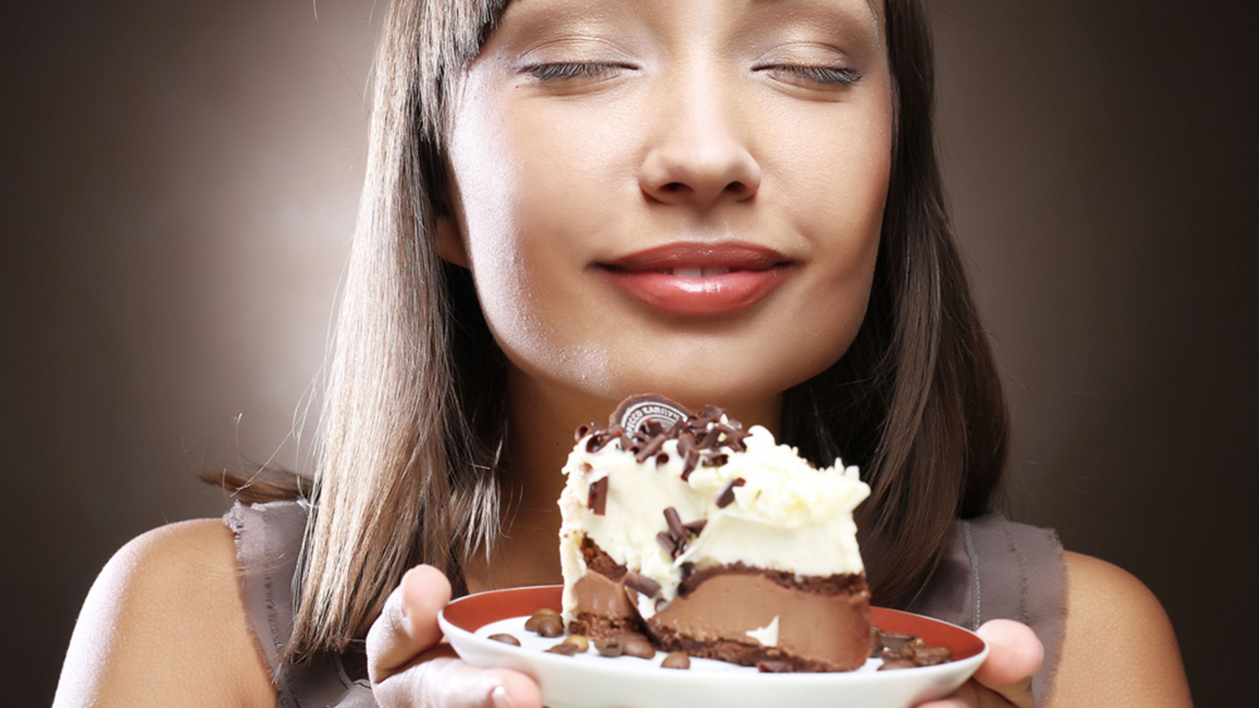 Why do only some of us crave sweets? Study reveals tastes go beyond buds