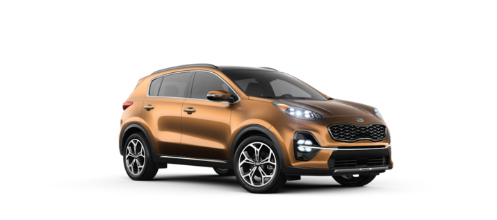 2020 Kia Sportage Build Price Lx S Ex Sx Turbo Trims Kia In 2020 Kia Kia Sportage Sportage