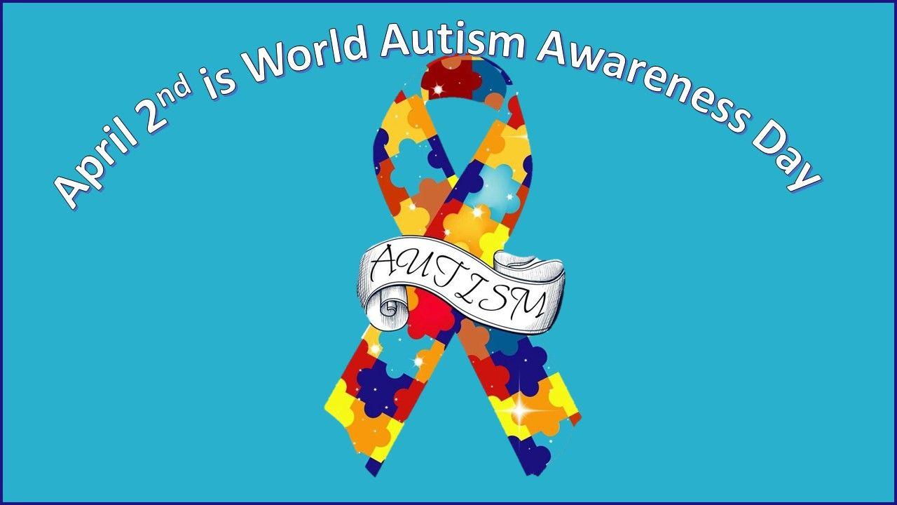 World Autism Awareness Day Http On Fb Me 1NL4pih World