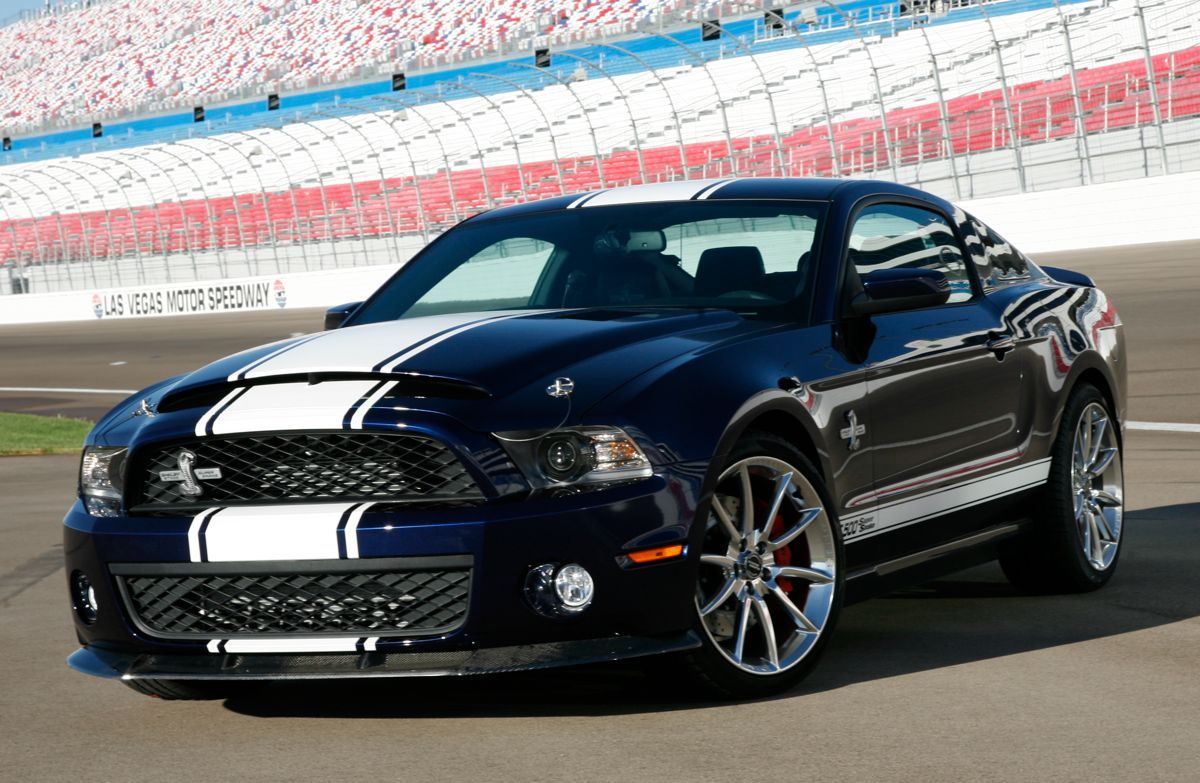 Estremamente Shelby GT500 (2013-2014) | If I Had a Stable of Cars | Pinterest  UT26