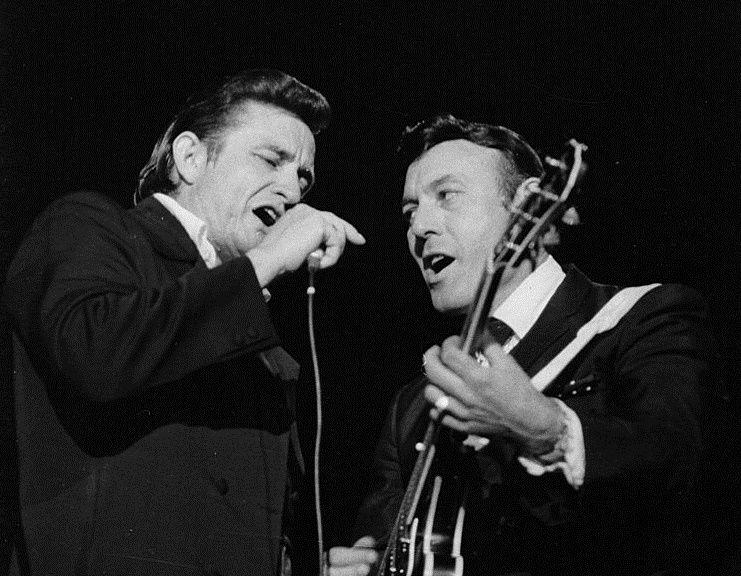Pin on Johnny Cash