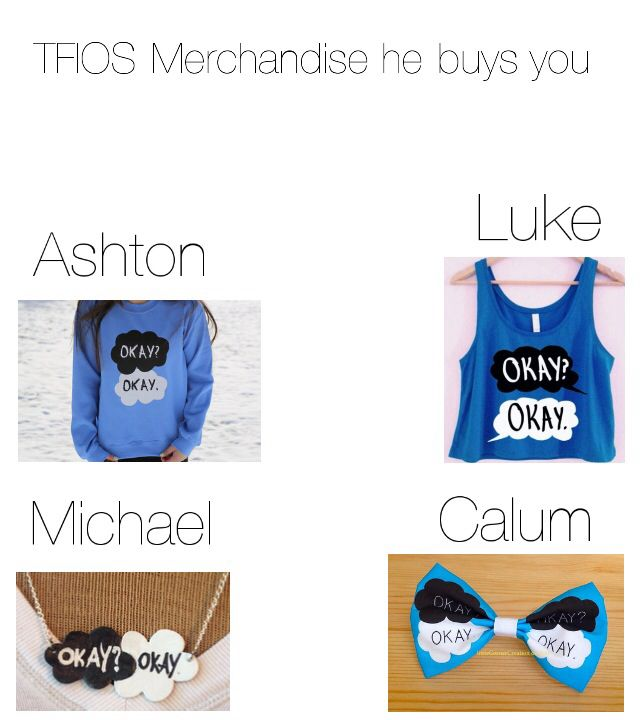 5SOS picture preference