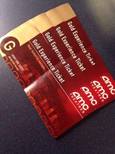 Amc Gold Ticket Movie Passes Tco Q9pLttumGV