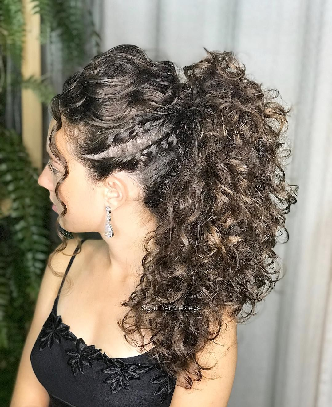 The 10 Best Today on Twitter #curlyhairstyles