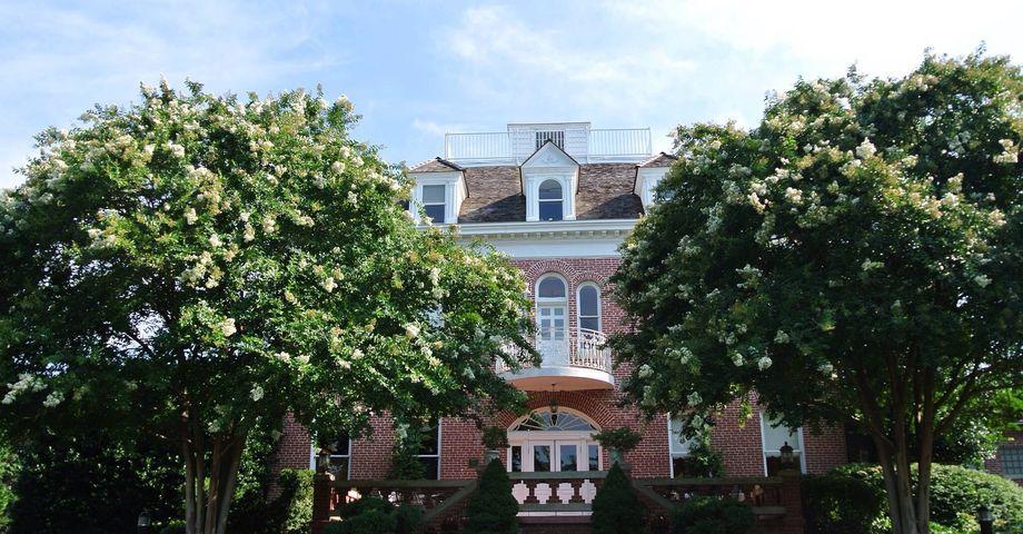 Kentlands mansion in gaithersburg maryland mansion