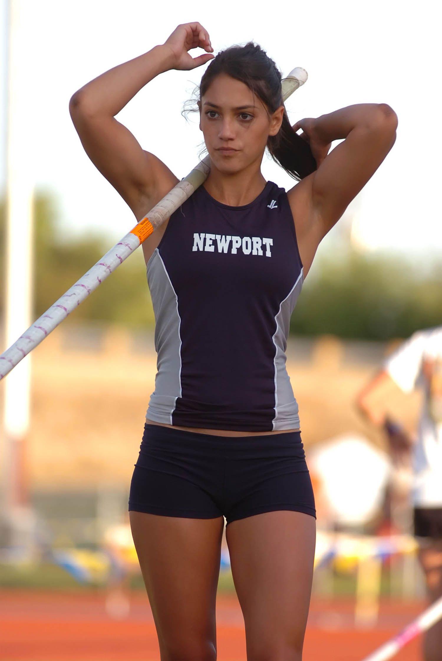 Allison Stokke Naked allison stokke | female athletes, sport girl, athlete