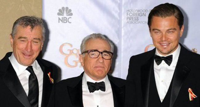 De Niro, DiCaprio et Scorsese réunis pour Killers of the Flower Moon ?