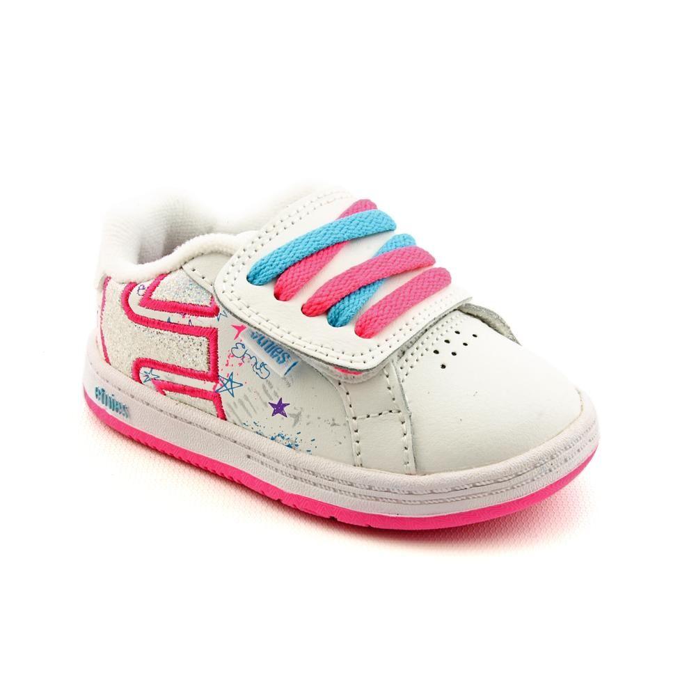 Click Image Above To Buy: Etnies Toddler Girls Toddler Fader