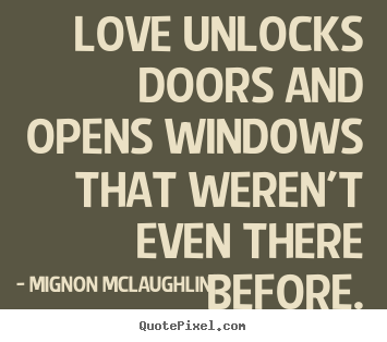17 Best images about quotes about doors and love and stuff on ...