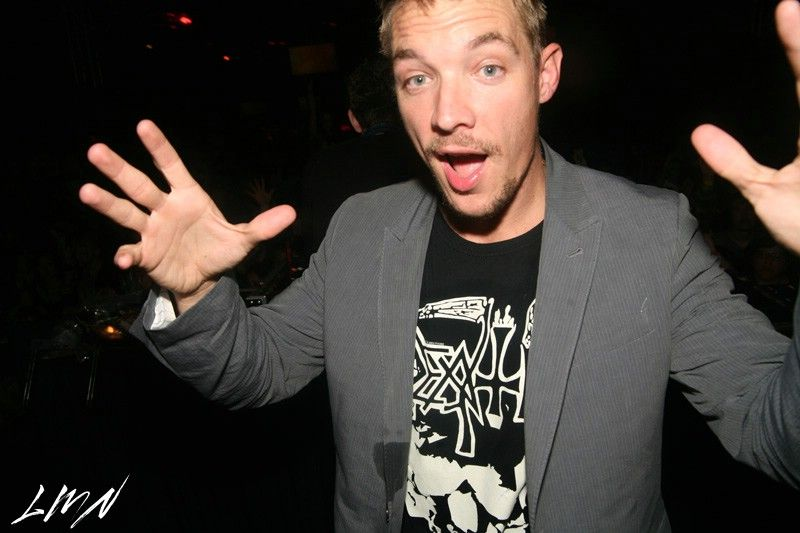 Diplo the guy is a genious