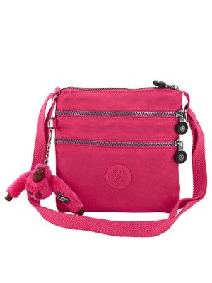 Kipling Alvar Crossbody Bag - A great shopping bag!