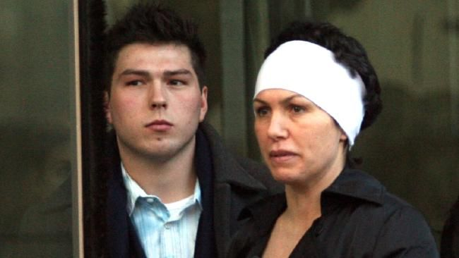 THE stepson of slain Melbourne drug kingpin Carl Williams will soon