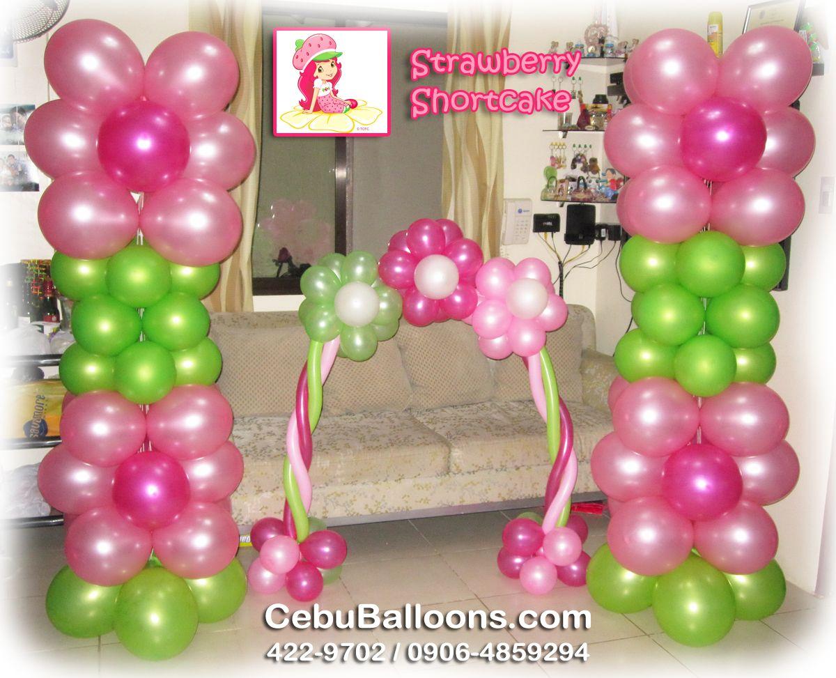 balloon acessories | Balloon Designs | Cebu Balloons and Party Supplies