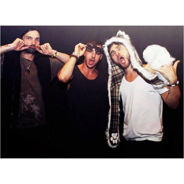 My crazy boys :P
