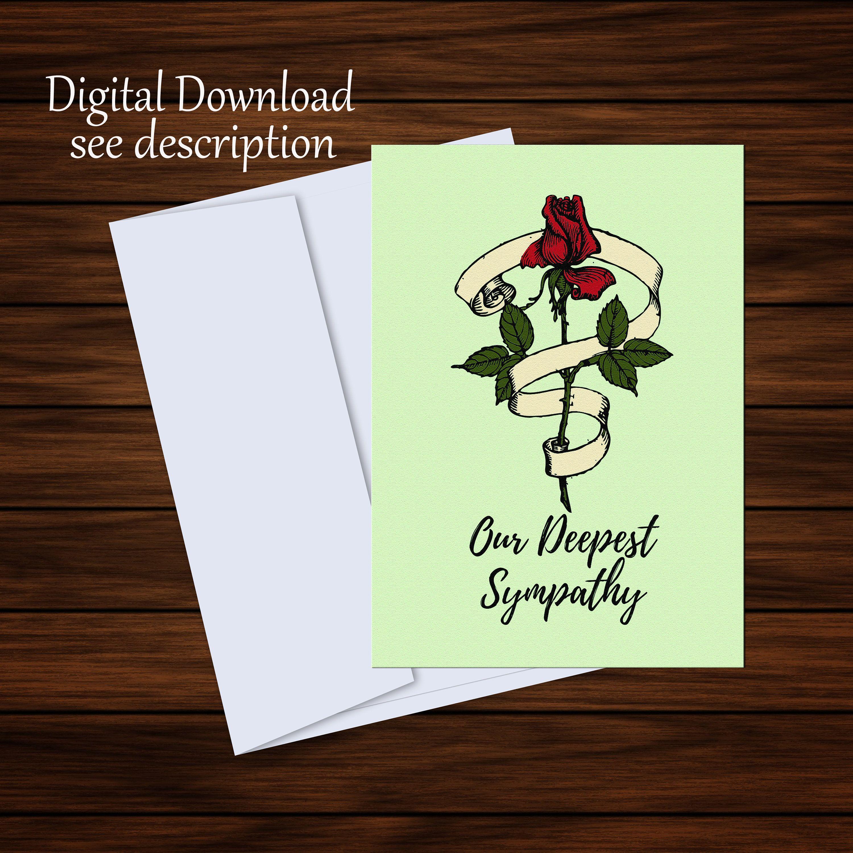 46++ Condolence letter sample pdf ideas