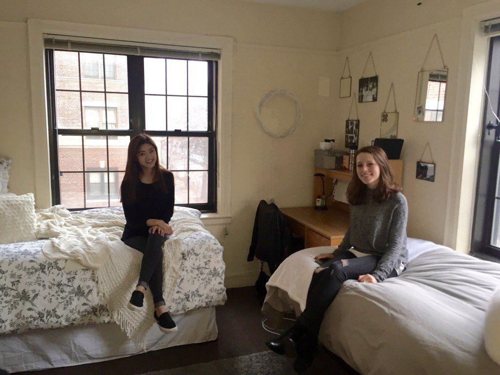 Image Result For Boston University Freshman Dorms Dorm Freshman Dorm Room