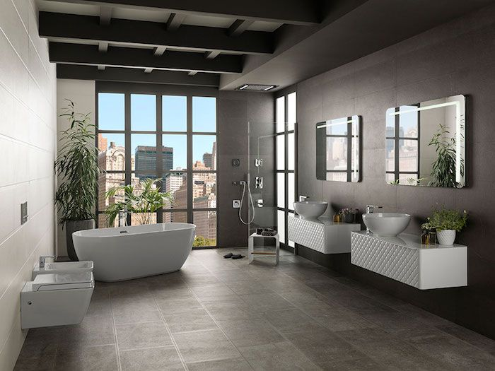 Badezimmer Deko ~ 566 best badezimmer ideen u2013 fliesen leuchten dekoration images