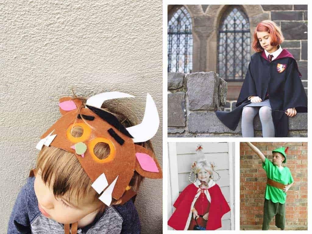49 Simple Book Week Costume Ideas For 2020 Book Week Costume Book Costumes Book Character Costumes