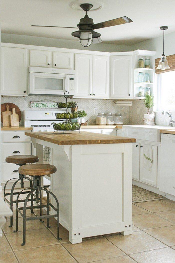 build a kitchen island with trash storage rustic kitchen island diy kitchen island diy kitchen on kitchen island ideas diy id=57228