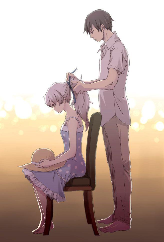 Hei?e anime girls
