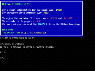 Run QBASIC on Android | Android Apps | Android, Android apps