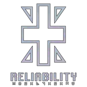 Image result for digimon crest of reliability
