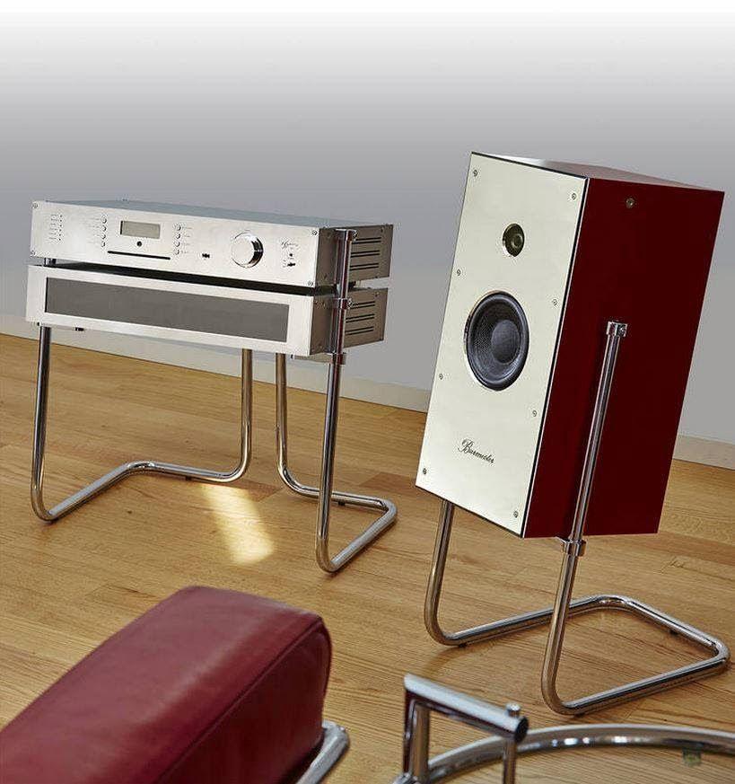 burmester phase 3 audio system r i p dieter burmester. Black Bedroom Furniture Sets. Home Design Ideas