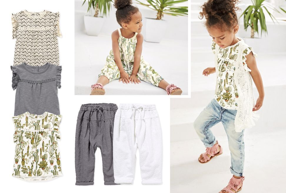 Resort | Younger Girls 3mths–6yrs | Girls Clothing | Next Official Site - Page 3
