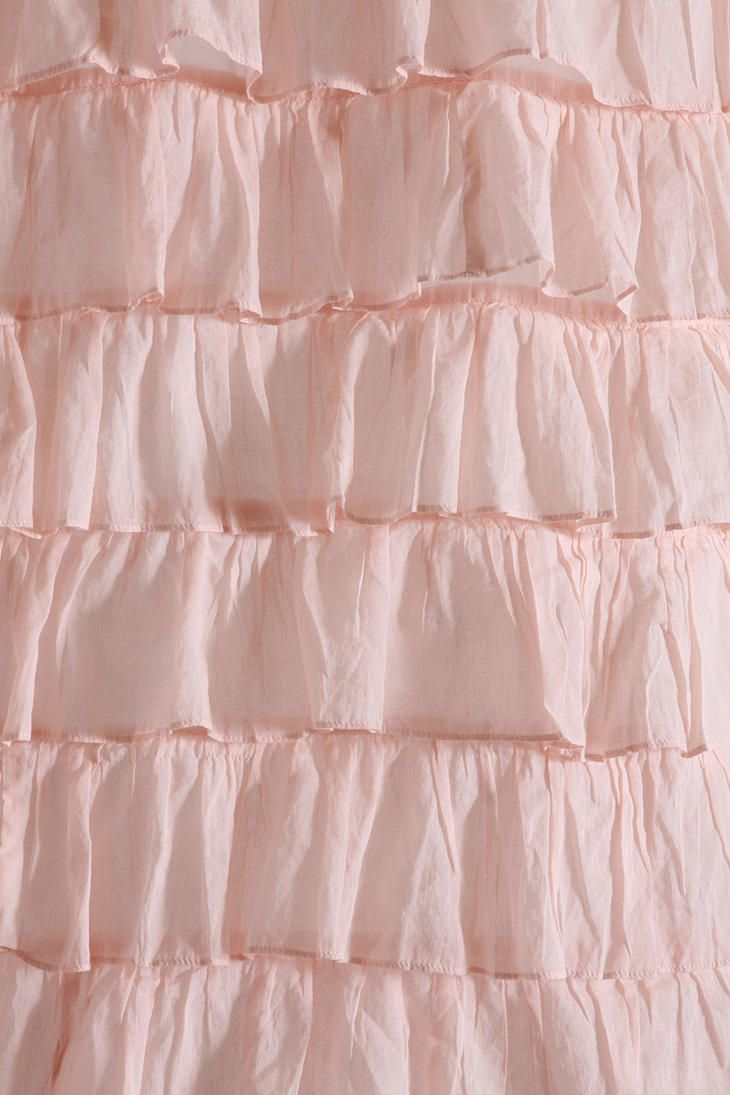 Shower Curtain Liner P A R T I E S Ruffle Shower