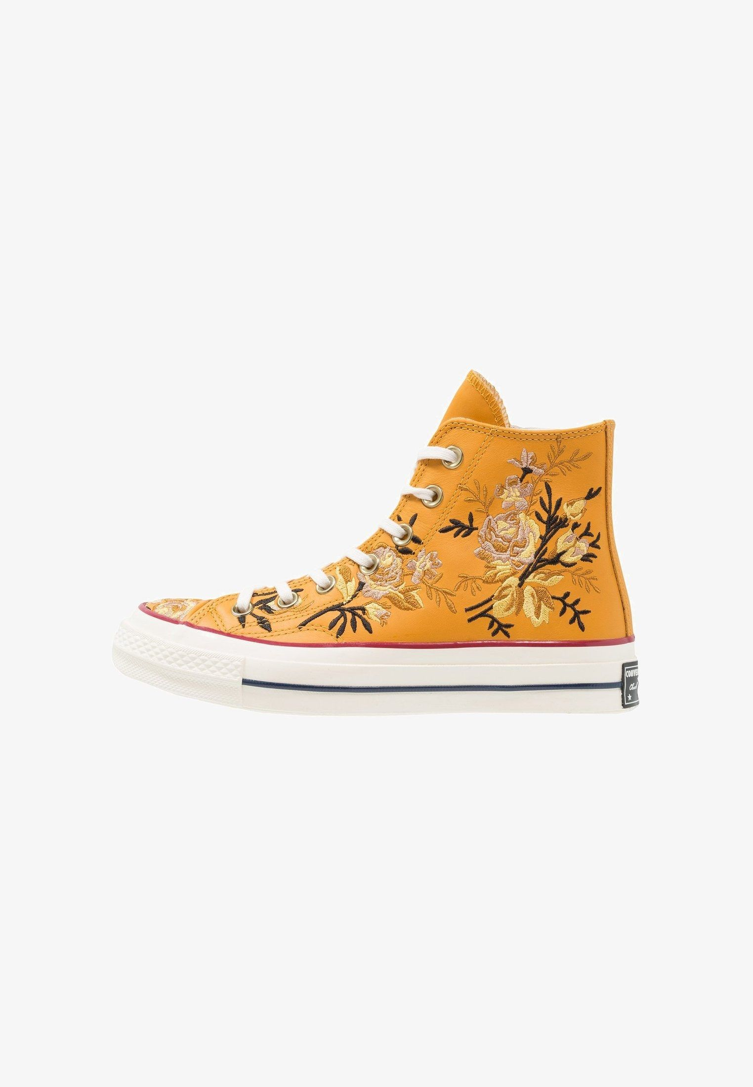 CHUCK TAYLOR ALL STAR 70 Sneakers alte turmeric gold