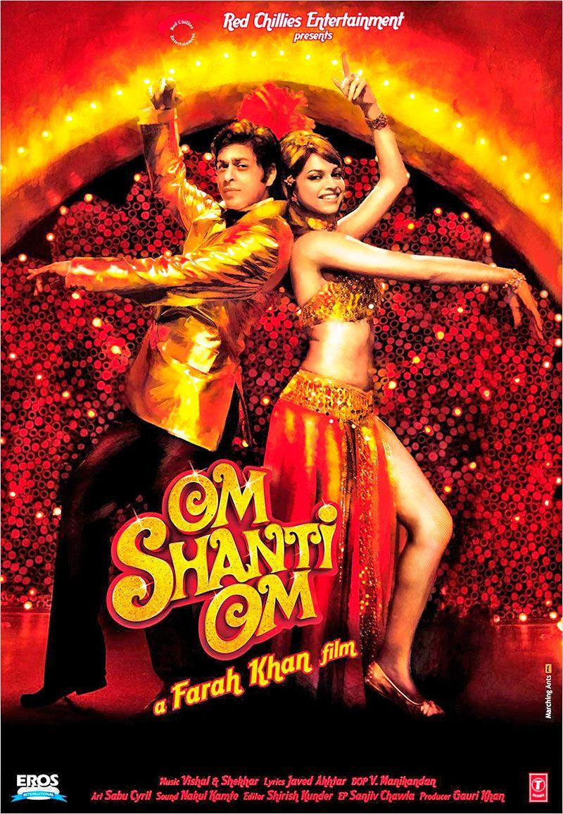 Om Shanti Om Watch Bollywood Movies Online Om Shanti Om Bollywood Movies Online