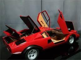 Image Result For Lamborghini Countach Junior Junior Go Karts