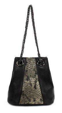 Scarlet Chic Center Shoulder Bag H1796