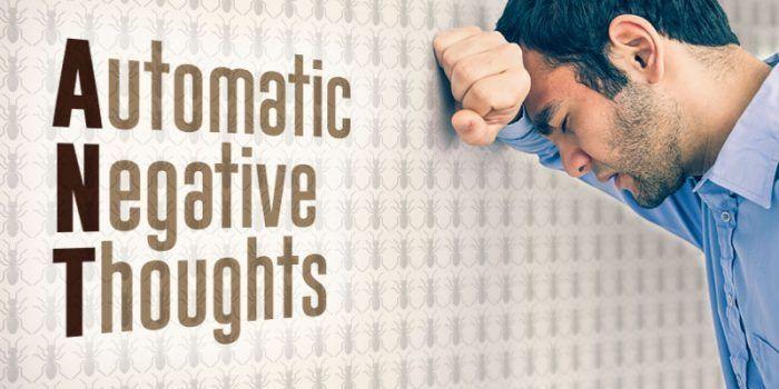 MINDSET MONDAY: Stopping Automatic Negative Thoughts (ANTs)-Amen Clinics