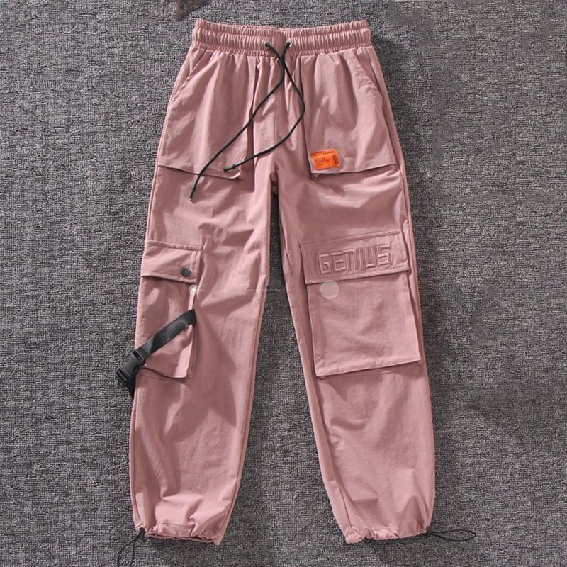 Casual Cargo Aesthetic Pants Shop Your Kind Roupas Hipster Roupas Nike Roupas Da Moda