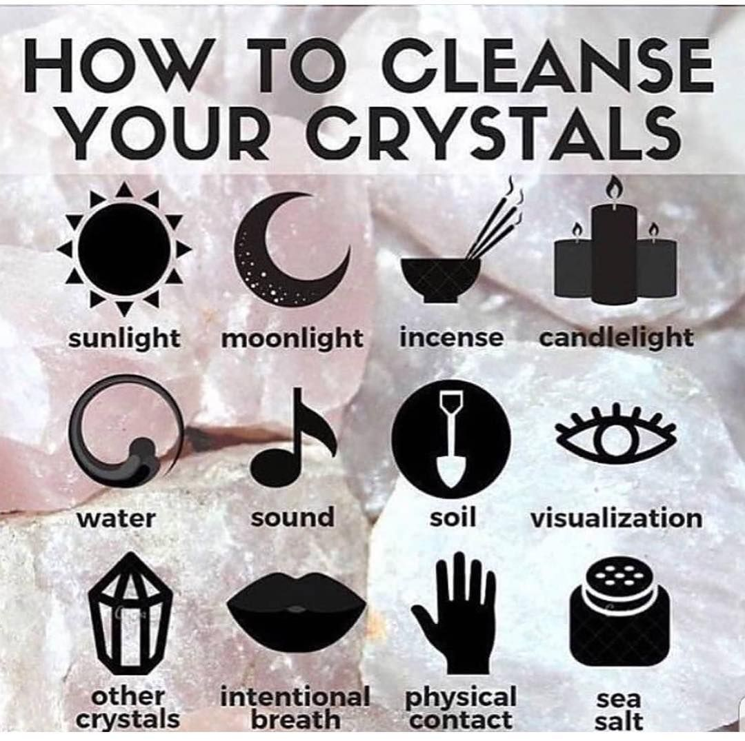 Park Art My WordPress Blog_How To Cleanse And Set Intentions With Crystals