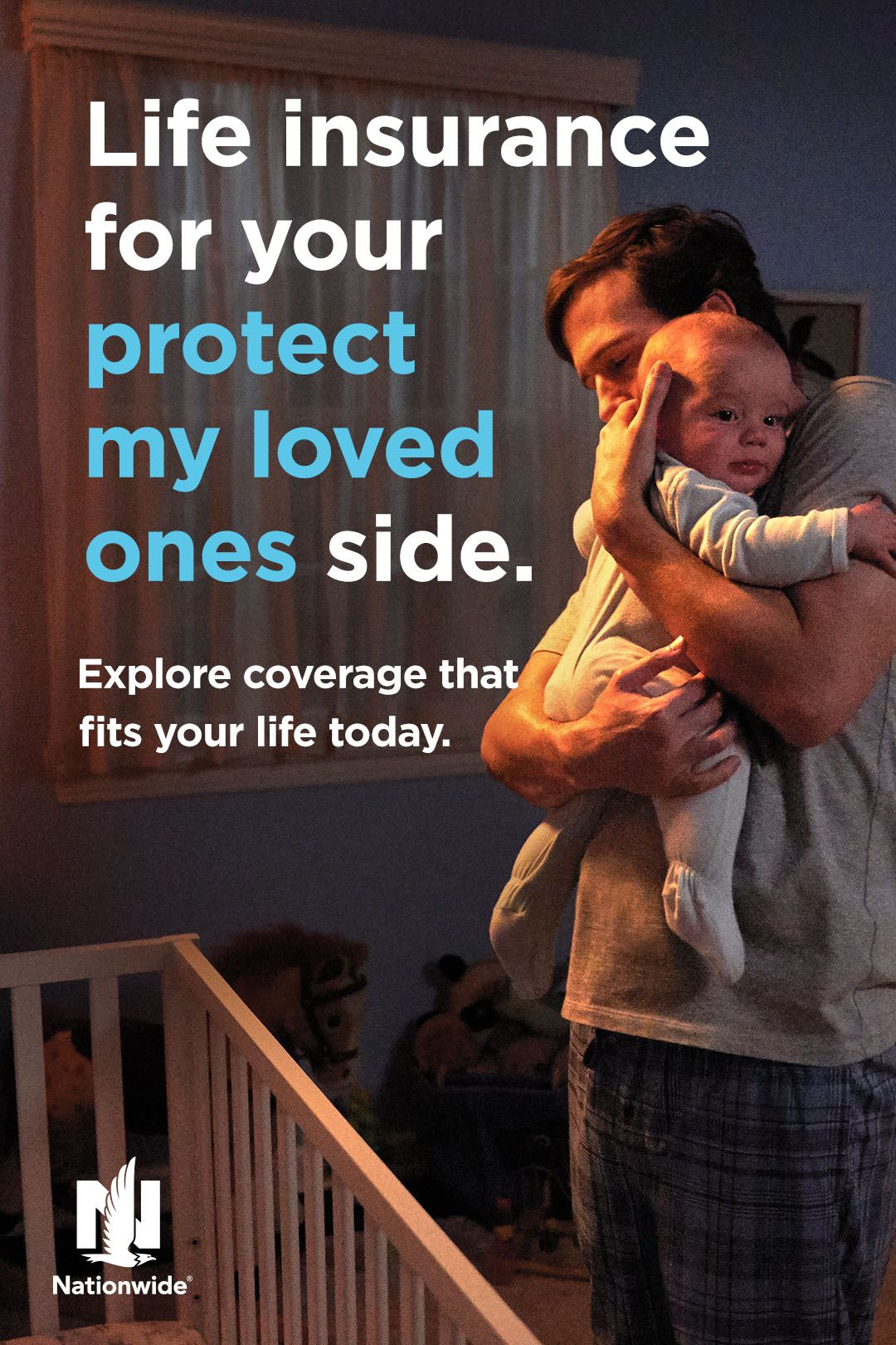 Choose the right life insurance nationwide queen