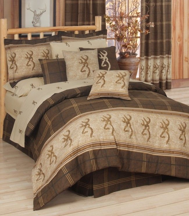 Browning Buckmark Bedding   Best Sales And Prices Online! Home Decorating  Company Has Browning Buckmark Bedding