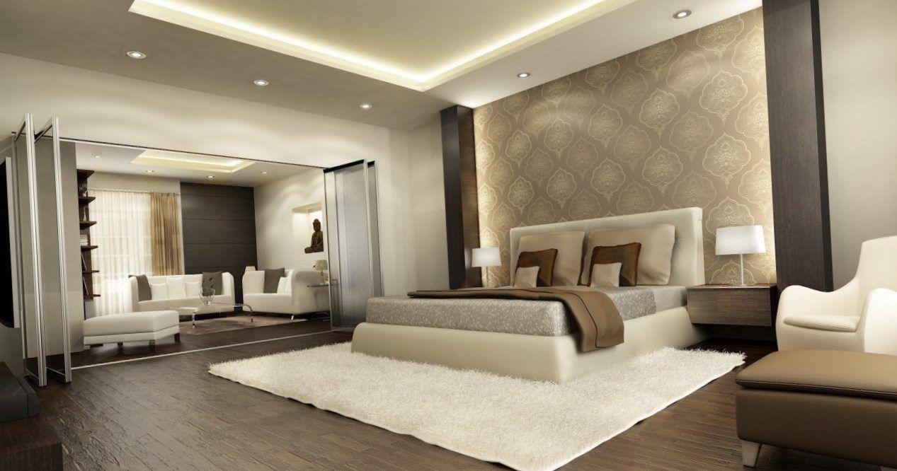 Modern Master Bedroom Designs 2017