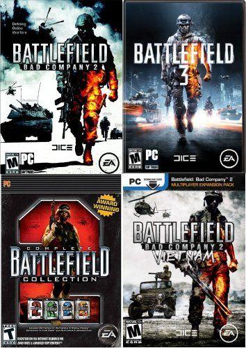 Battlefield Fan Pack Download Battlefield Battlefield Bad