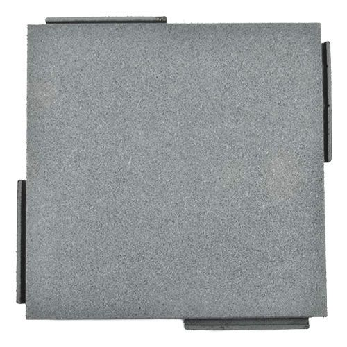 Sterling Playground Tile 325 Inch Blue/Gray/Brown full gray tile