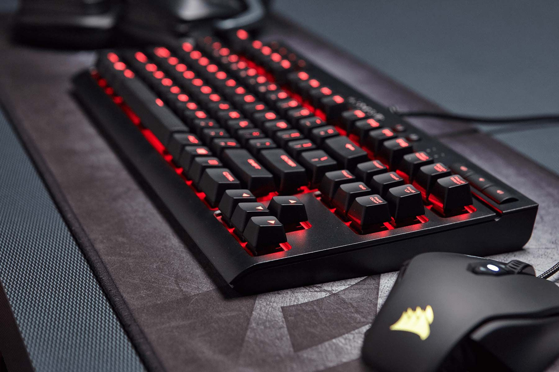 The 15 Best Gaming Keyboards Under $50 | Tech Guides | Midi