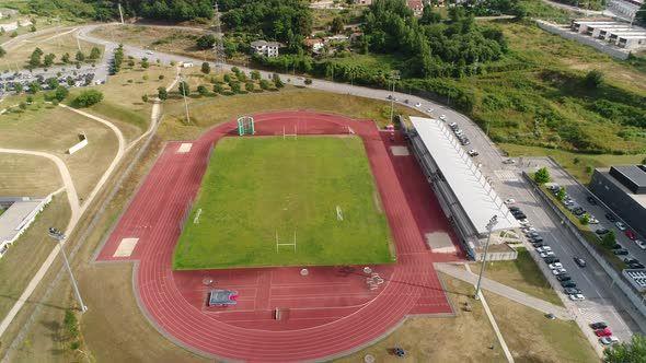 Rugby Stadium | Stadium, Dream landscape, Rugby