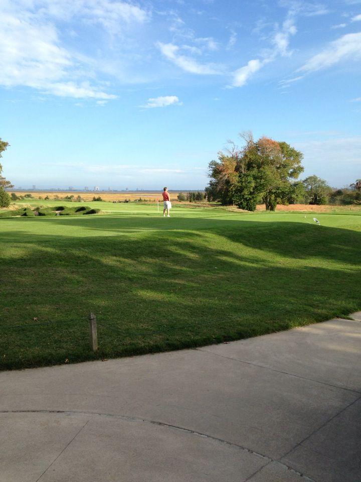 Atlantic City Country Club In Northfield Nj Atlantic City City Golf Courses