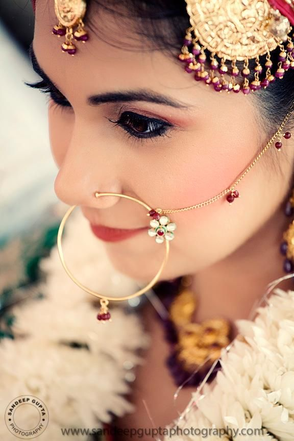 Real Indian Weddings: Stylish Ceremony in Chandigarh by Sandeep ...