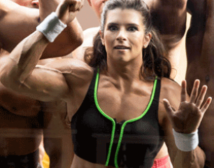 Danica Patrick has Muscles in new GoDaddy Superbowl ad