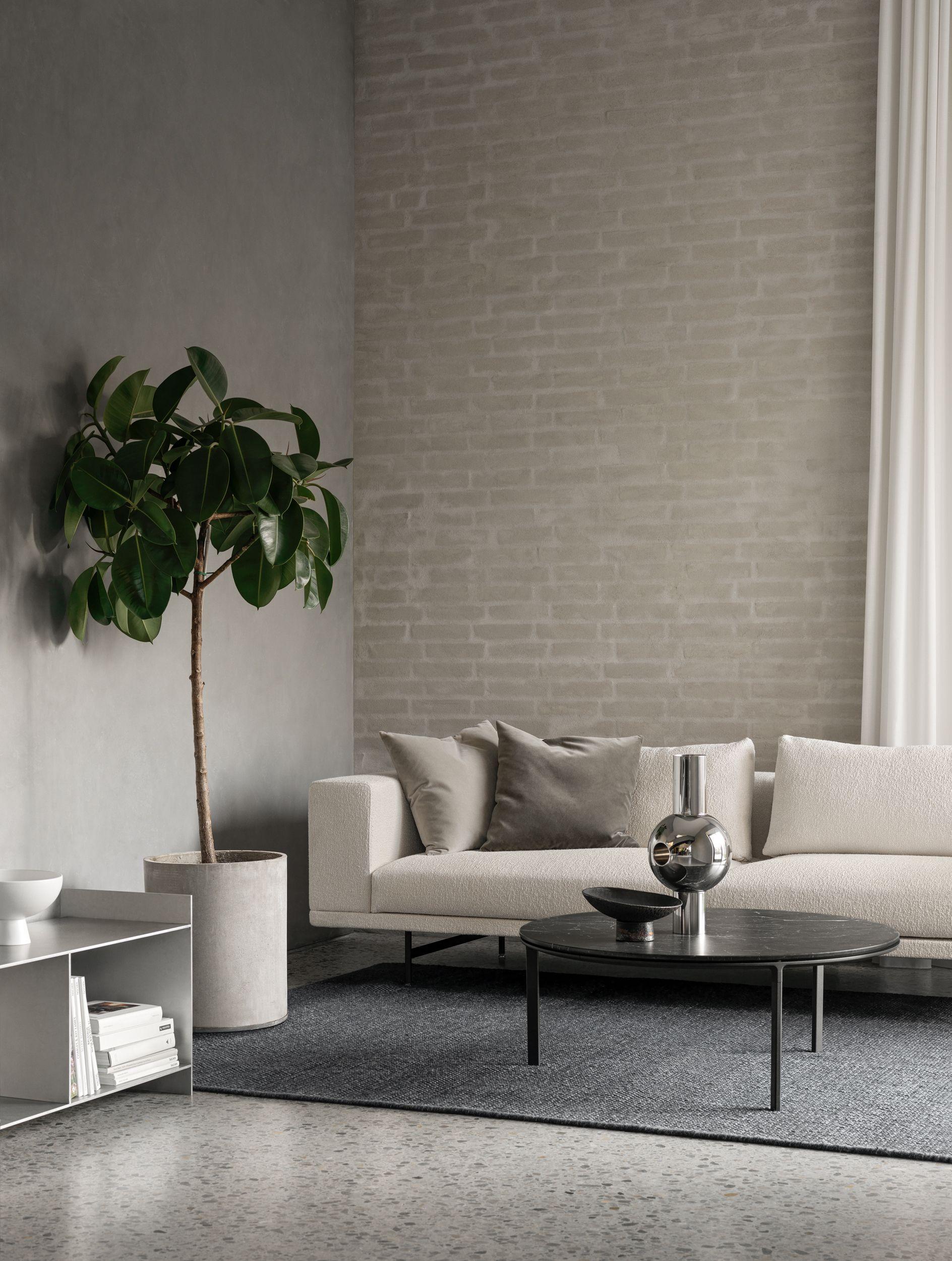 Vipp Loft sofa in 2020   Home decor, House design, Sofa