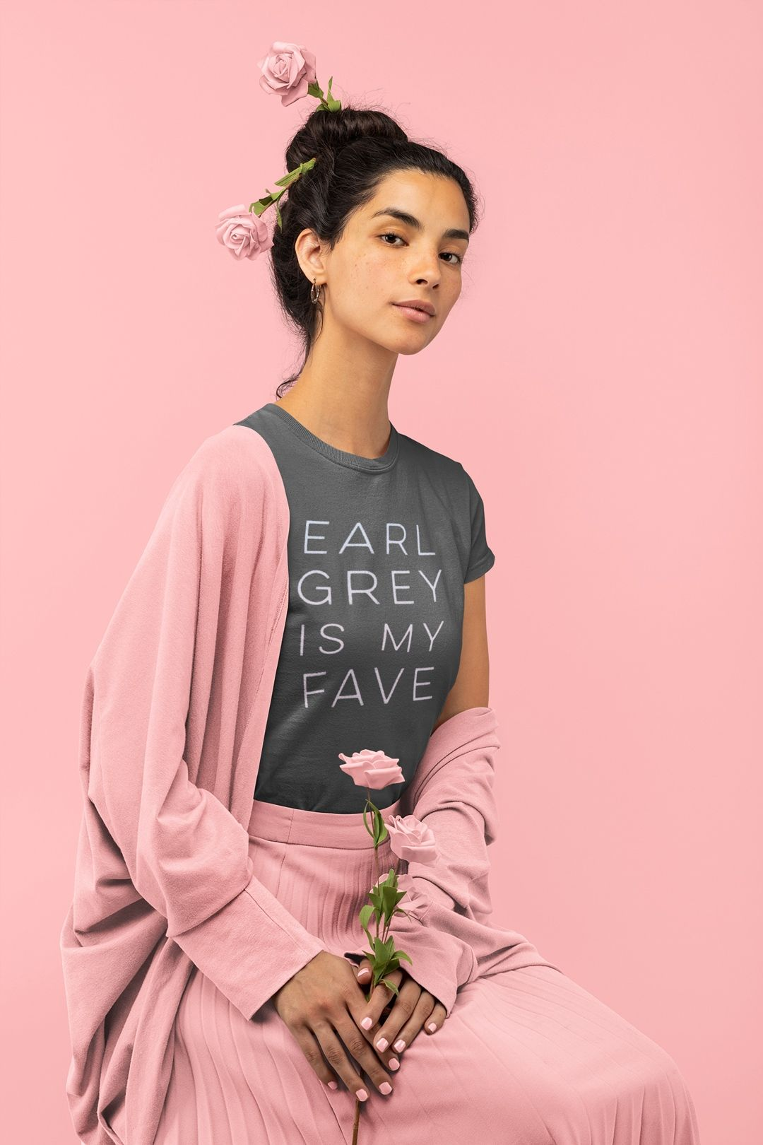 Gallery Tea Time / Earl Grey is My Fave / Shirt is free HD wallpaper.