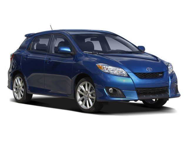 2018 Toyota Matrix Canada Price